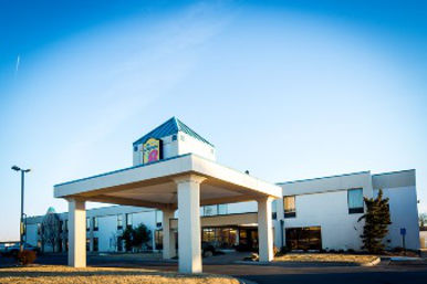 Holiday Inn Express Hotel & Suites - Wichita-South (I-35 & 47th St)