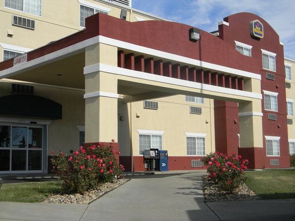 Best Western Governors Inn - Wichita