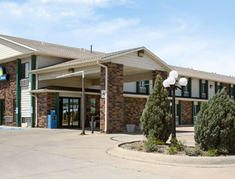 Days Inn - Salina