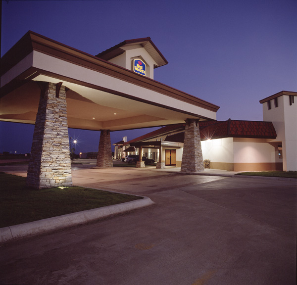 Best Western Wichita North Hotel